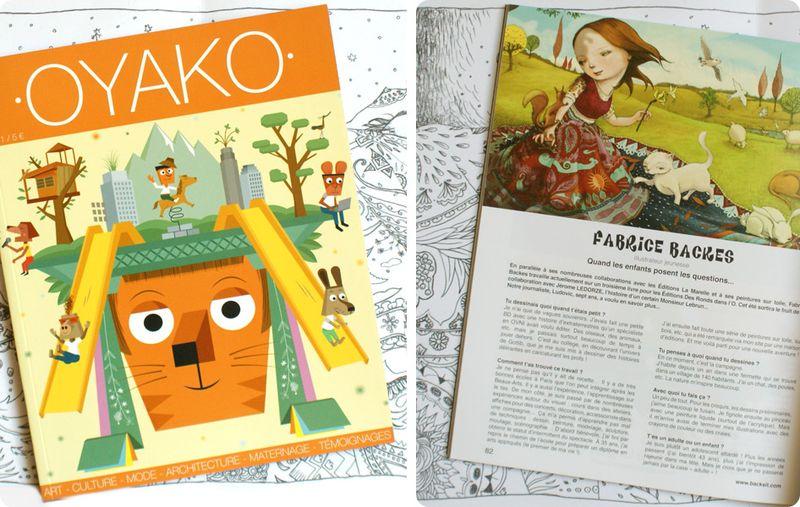 Backes-oyako