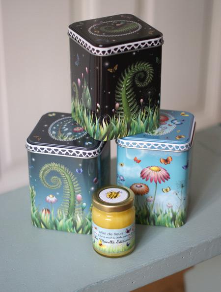 Concours-miel