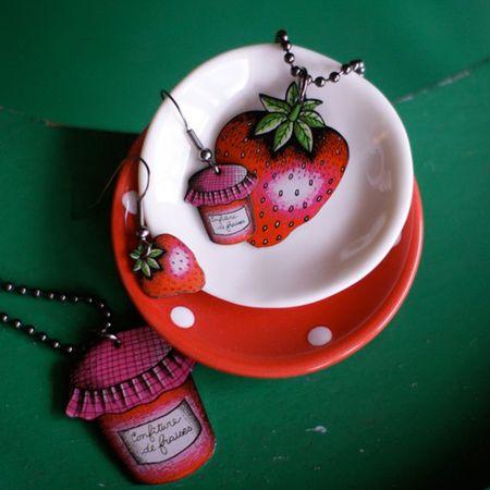Collec-fraises