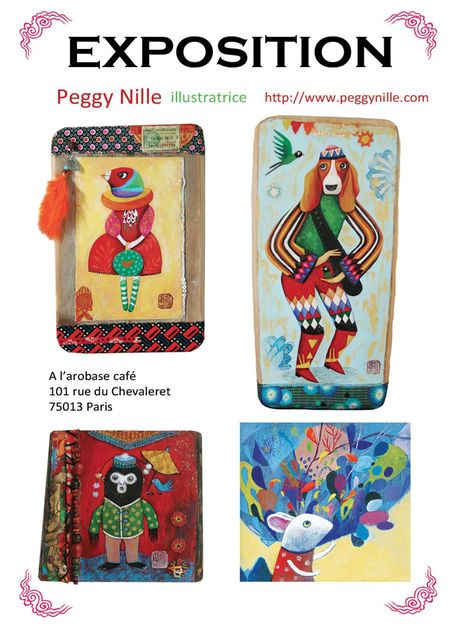 Expo-peggy-nille